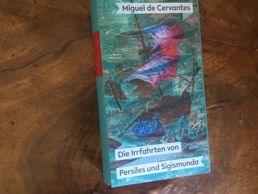 Cervantes und die Liebe