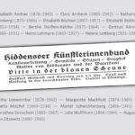 Hiddensee #6 — Die »Malweiber« von Hiddensee